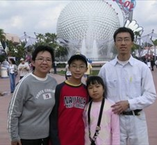 Ling's Family