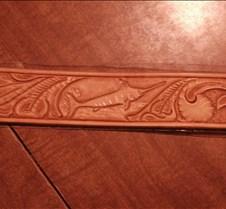 fish belt