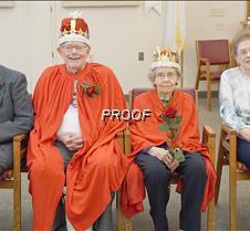 MLH coronation
