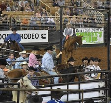 Rodeo Feb 22, 2009 Silver Spurs Rodeo, Kissimmee, Florida