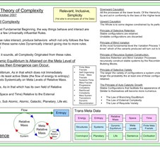 general theory of complexity