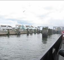 Ferry to Ocracoke