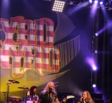 Lynyrd Skynyrd June 12th 2015-Grand Prairie,Texas