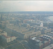 Department of Agriculture from Above