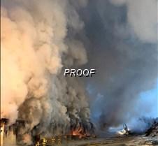 NMR fire photo