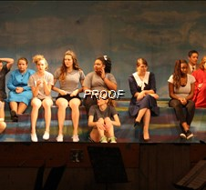 "CCHS presents ""Footloose"""