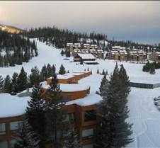 Big Sky Ski Trip - Mch 2009