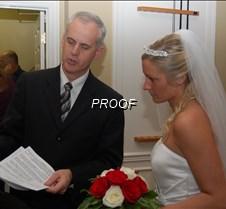 Huff Wedding 100
