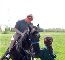 Camryn horse