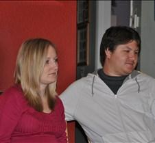 Justin & Alyssa (?) Ramirez