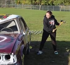 hc smash car