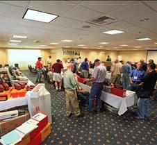 NSS-2011 Dealer Room