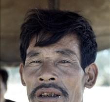 North Vietnamese Man