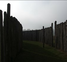 Goseck Woodhenge