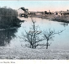 remember Mill Pond