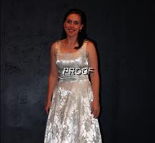 Patti Silva prom