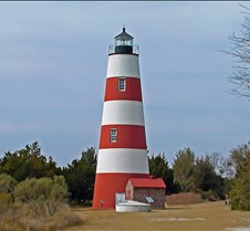 Sapelo Lighthouse2