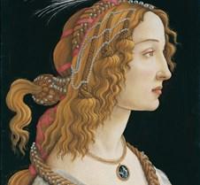Idealized Portrait of a Lady-Sandro Bott