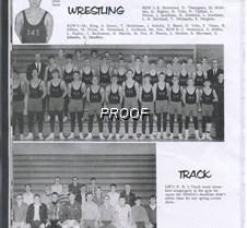 66-67 wrestling team