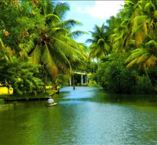 Eagle Wings Vacation to God's Own Country Kerala Eagle Wings Vacations Bangalore Make a Trip to God's own country called Kerala.  When the Gods dance through nature's splendor, slow down and let your soul receive a blessing.