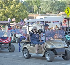 parade hobo park