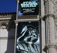 000 exhibit banner