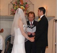 Lutes Wedding 160 C