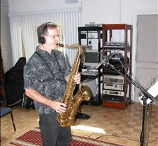 Jazz Recording Session 8-31-04 010