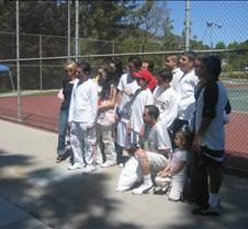 Tennis 6th 121