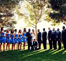 October 12th,2012 William & Bobbie Jo Hargrave Ceremony & Reception Photo Gallery