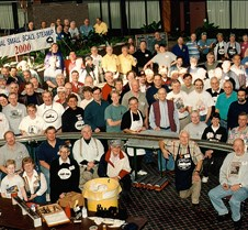 2000 Diamondhead Steamup Group Photo