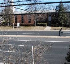 Parking on Connecticut Town of Kensington has asked the state highway administration to consider expanding off-peak parking hours on northbound Connecticut between Washington Street and Calvert.