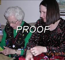 Pam And Grandma