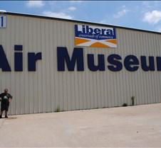 Liberal Air Museum