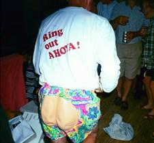 Joe in butt boxers