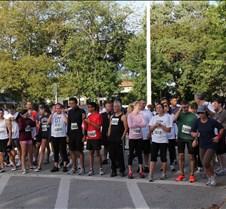 2011-09-17 Black Tie 5K Race @ Hendrickson Park, Valley Stream