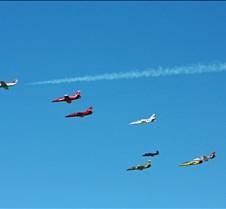Reno Air Races 2008 - Jet Class
