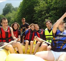 Tara Adventure,Rafting On the Tara river... Rafting on the Tara river....