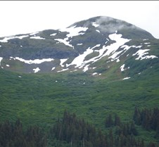 Alaskan Cruise 105