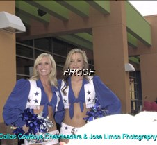 DSC_0070 Dallas Cowboys Cheerleaders
