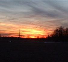 Sunset011203