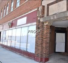 Franklin Ave. side of Fremad