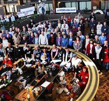 2013 Diamondhead Steamup Group Photo