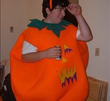 Pumpkin Adam