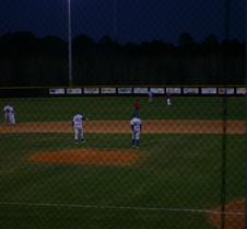 Vincennes University Baseball 3-4-2006