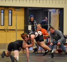 wrestling brosowske