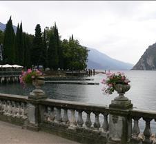 Garda Sea