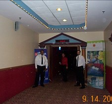 Theater 7 - Cayo