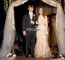 Janelle Jordahl and Mason Gagnier