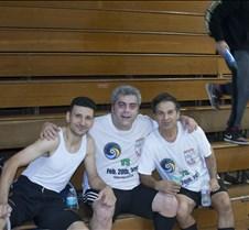 Indoor Soccer 2016 Ararat 6198